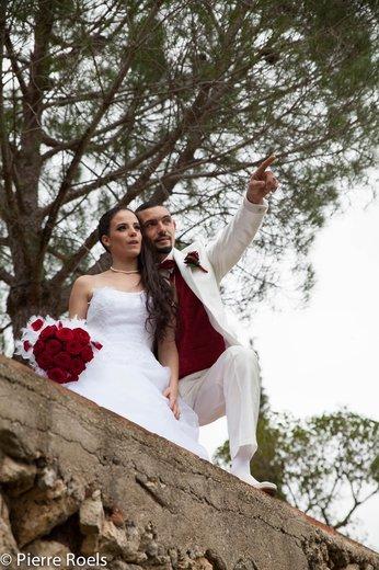 Photographe mariage - LES PHOTOS DE L'AMI PIERROT - photo 7