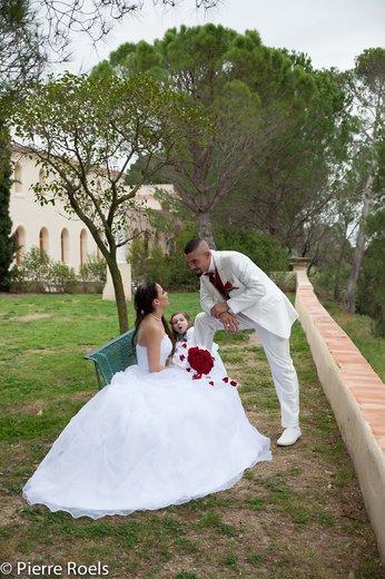 Photographe mariage - LES PHOTOS DE L'AMI PIERROT - photo 8