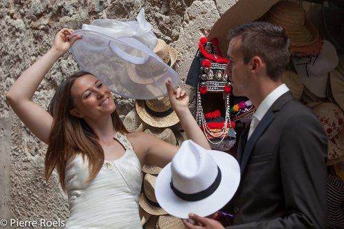 Photographe mariage - LES PHOTOS DE L'AMI PIERROT - photo 25