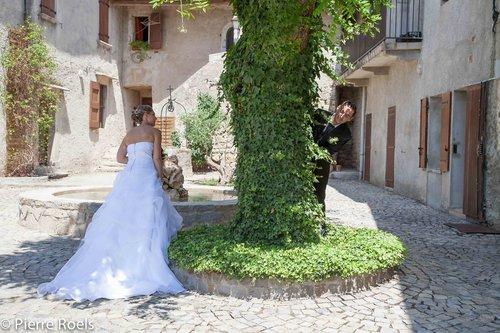 Photographe mariage - LES PHOTOS DE L'AMI PIERROT - photo 70