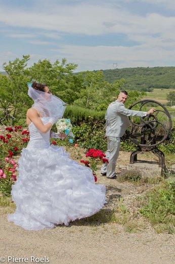Photographe mariage - LES PHOTOS DE L'AMI PIERROT - photo 155