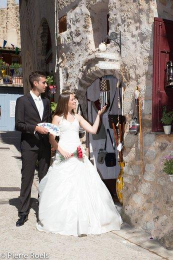 Photographe mariage - LES PHOTOS DE L'AMI PIERROT - photo 36