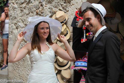 Photographe mariage - LES PHOTOS DE L'AMI PIERROT - photo 27