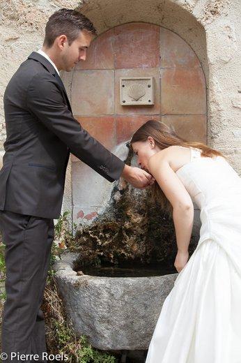 Photographe mariage - LES PHOTOS DE L'AMI PIERROT - photo 29