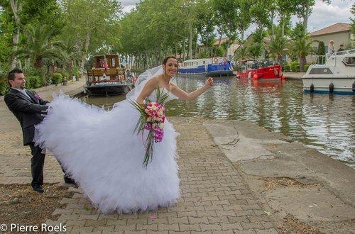 Photographe mariage - LES PHOTOS DE L'AMI PIERROT - photo 159