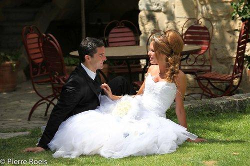 Photographe mariage - LES PHOTOS DE L'AMI PIERROT - photo 191