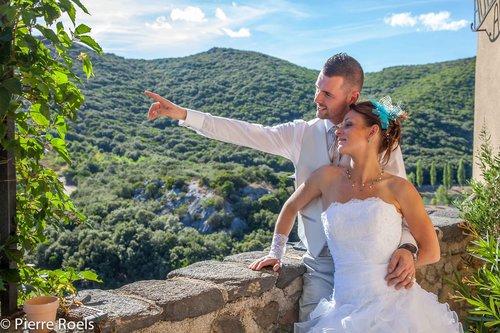 Photographe mariage - LES PHOTOS DE L'AMI PIERROT - photo 108