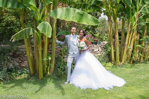 Photographe mariage - LES PHOTOS DE L'AMI PIERROT - photo 129