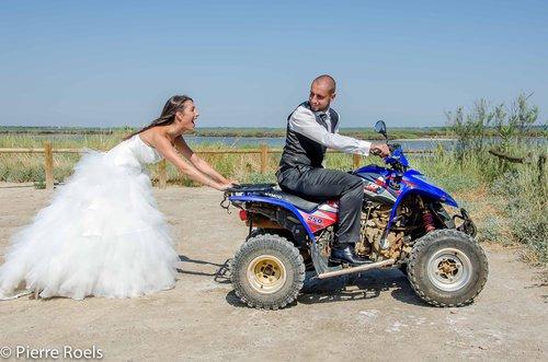 Photographe mariage - LES PHOTOS DE L'AMI PIERROT - photo 144