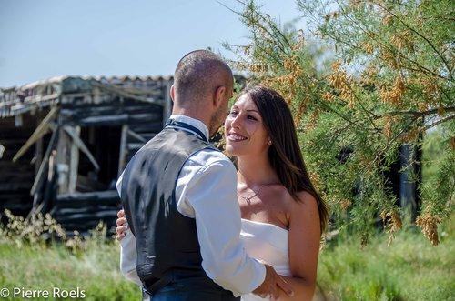 Photographe mariage - LES PHOTOS DE L'AMI PIERROT - photo 147