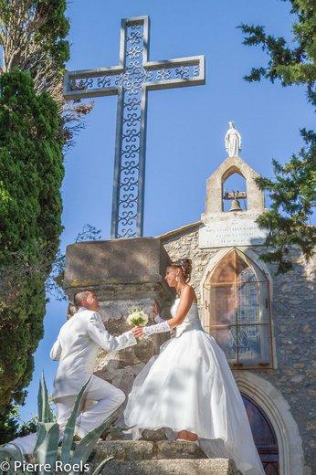 Photographe mariage - LES PHOTOS DE L'AMI PIERROT - photo 105
