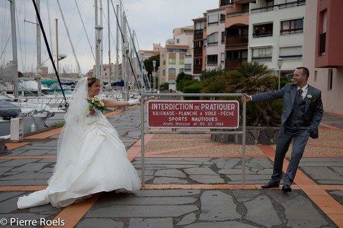 Photographe mariage - LES PHOTOS DE L'AMI PIERROT - photo 164