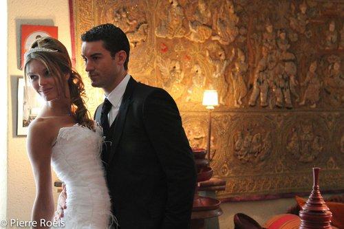 Photographe mariage - LES PHOTOS DE L'AMI PIERROT - photo 192