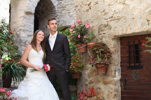 Photographe mariage - LES PHOTOS DE L'AMI PIERROT - photo 22