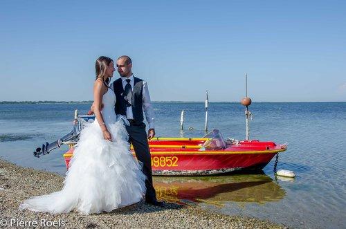 Photographe mariage - LES PHOTOS DE L'AMI PIERROT - photo 143
