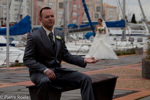 Photographe mariage - LES PHOTOS DE L'AMI PIERROT - photo 167