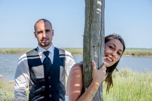 Photographe mariage - LES PHOTOS DE L'AMI PIERROT - photo 145