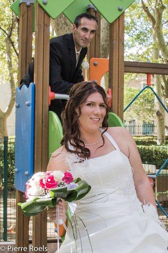 Photographe mariage - LES PHOTOS DE L'AMI PIERROT - photo 74