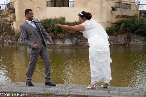 Photographe mariage - LES PHOTOS DE L'AMI PIERROT - photo 99