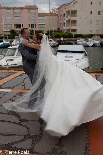 Photographe mariage - LES PHOTOS DE L'AMI PIERROT - photo 172