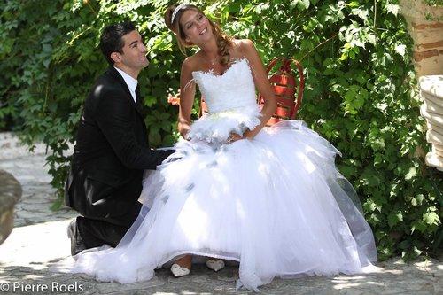Photographe mariage - LES PHOTOS DE L'AMI PIERROT - photo 193