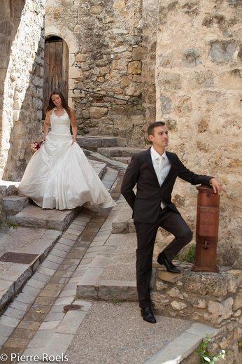 Photographe mariage - LES PHOTOS DE L'AMI PIERROT - photo 37