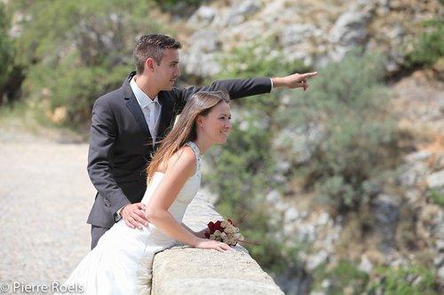 Photographe mariage - LES PHOTOS DE L'AMI PIERROT - photo 17