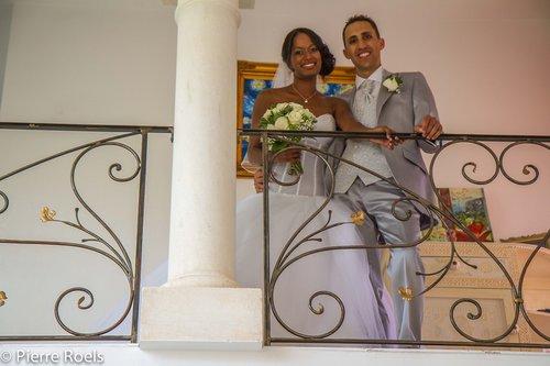 Photographe mariage - LES PHOTOS DE L'AMI PIERROT - photo 126