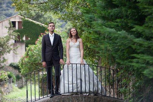 Photographe mariage - LES PHOTOS DE L'AMI PIERROT - photo 32
