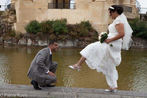Photographe mariage - LES PHOTOS DE L'AMI PIERROT - photo 98