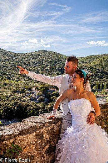 Photographe mariage - LES PHOTOS DE L'AMI PIERROT - photo 109