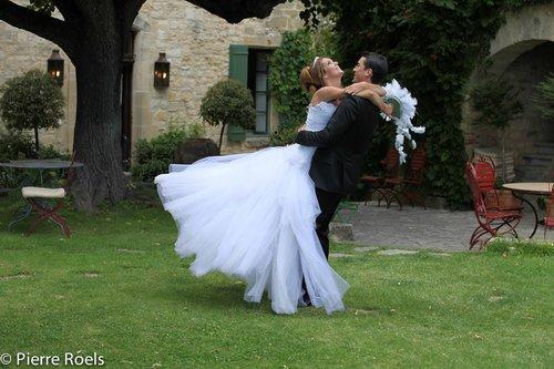 Photographe mariage - LES PHOTOS DE L'AMI PIERROT - photo 186