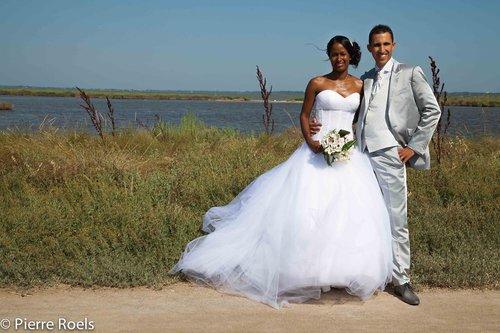 Photographe mariage - LES PHOTOS DE L'AMI PIERROT - photo 124