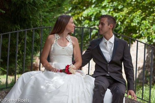 Photographe mariage - LES PHOTOS DE L'AMI PIERROT - photo 34
