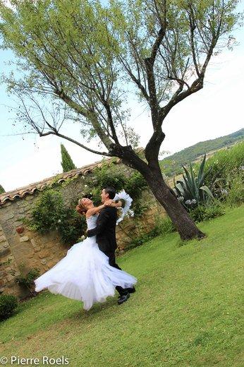 Photographe mariage - LES PHOTOS DE L'AMI PIERROT - photo 189