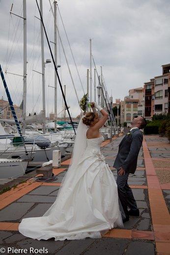 Photographe mariage - LES PHOTOS DE L'AMI PIERROT - photo 162
