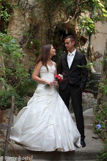Photographe mariage - LES PHOTOS DE L'AMI PIERROT - photo 26