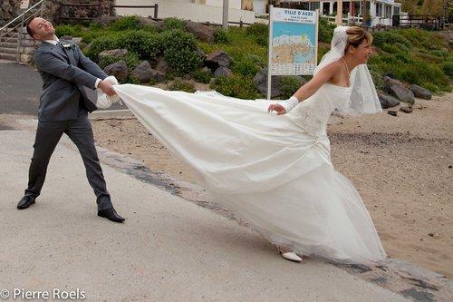 Photographe mariage - LES PHOTOS DE L'AMI PIERROT - photo 163