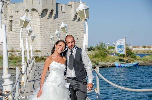 Photographe mariage - LES PHOTOS DE L'AMI PIERROT - photo 140