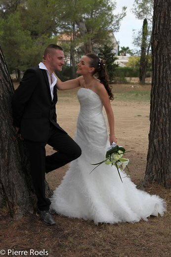 Photographe mariage - LES PHOTOS DE L'AMI PIERROT - photo 175