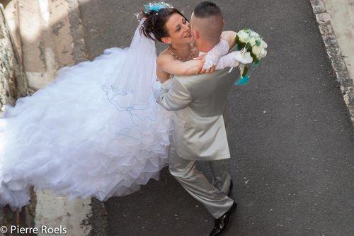 Photographe mariage - LES PHOTOS DE L'AMI PIERROT - photo 152