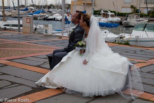 Photographe mariage - LES PHOTOS DE L'AMI PIERROT - photo 166