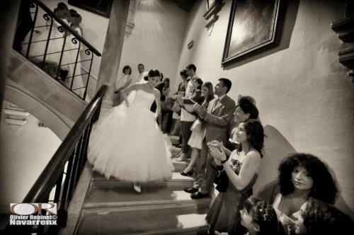 Photographe mariage - Olivier Robinet Photographe - photo 27