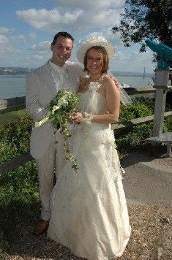 Photographe mariage - Reportages - photo 1