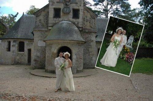 Photographe mariage - Reportages - photo 28