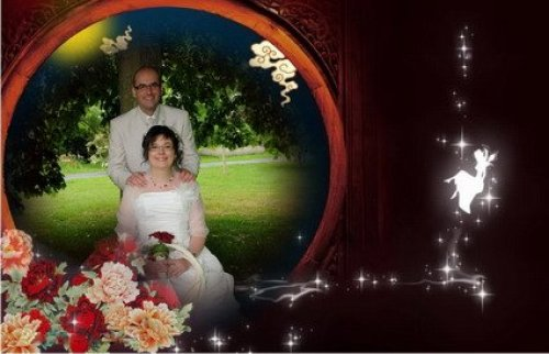 Photographe mariage - Reportages - photo 18