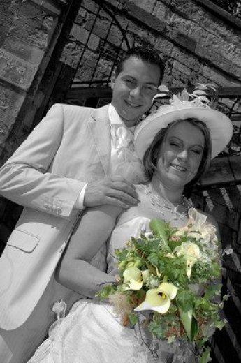 Photographe mariage - Reportages - photo 3