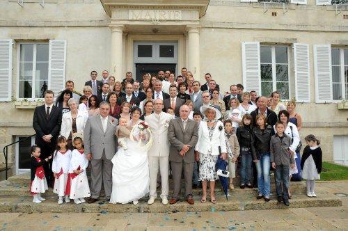 Photographe mariage - Reportages - photo 17