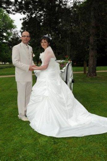 Photographe mariage - Reportages - photo 26