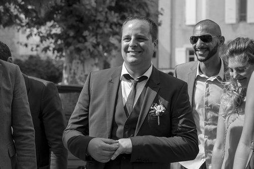 Photographe mariage - Laure DELHOMME - photo 36